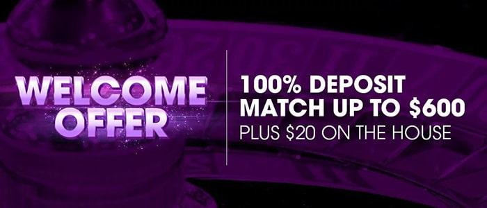 Borgata Casino App Bonuses