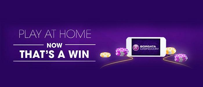 Borgata Casino App Intro