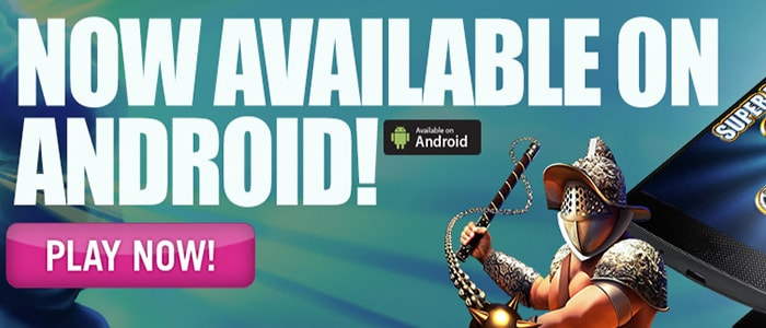 Harrah's Casino App Games