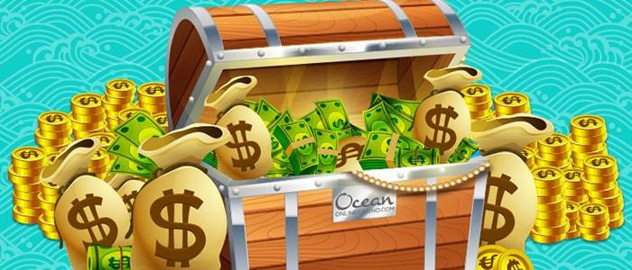 Ocean Resort Casino App Banking