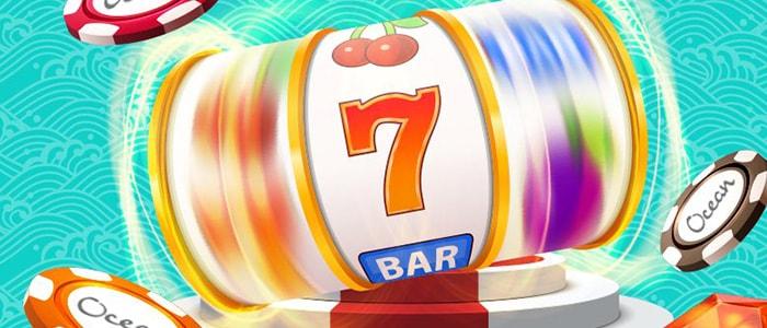 Ocean Resort Casino App Games