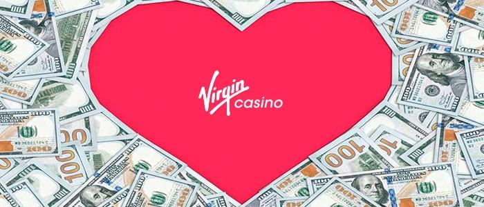 Virgin Casino App Banking