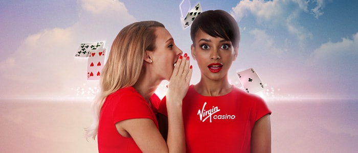 Virgin Casino App Support