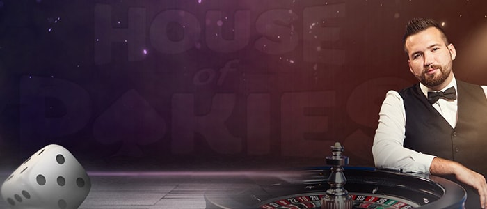 House of Pokies Casino App Games