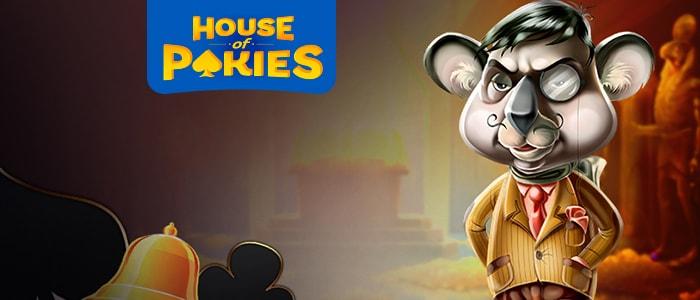 House of Pokies Casino App Safety
