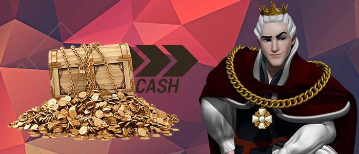 King Billy Casino App Banking