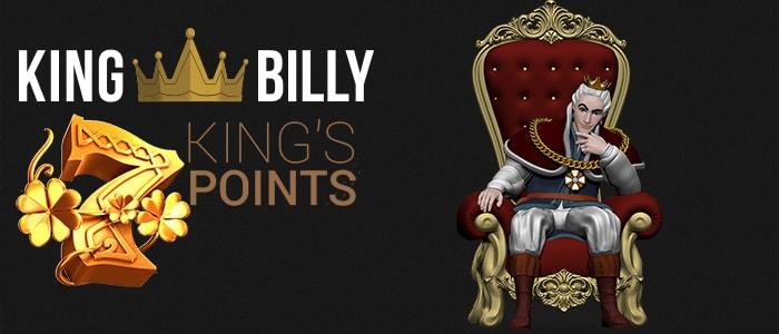King Billy Casino App Safety