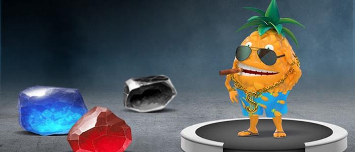 Pokie Spins Casino App Safety
