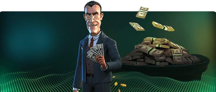 Spin Million Casino App Banking