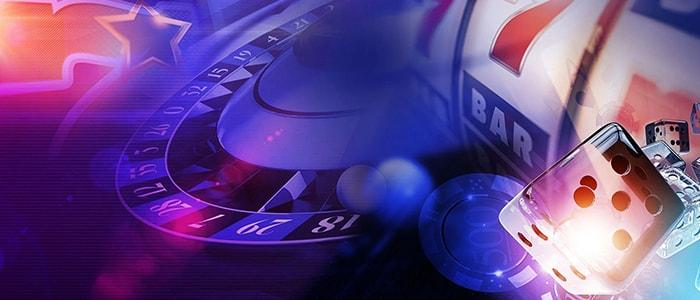 True Blue Casino App Games