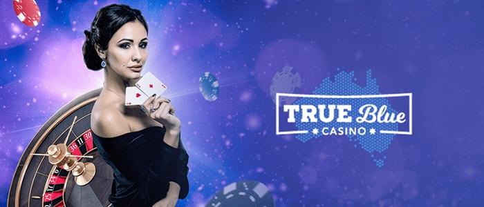 True Blue Casino App Support
