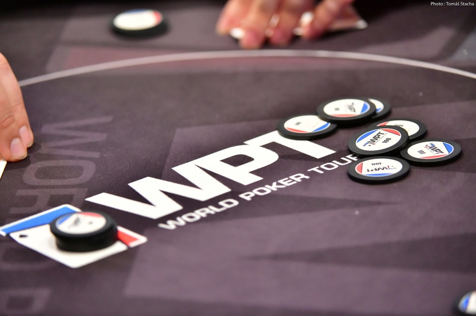 WPT and partypoker aggiungono l'evento da $500,000 Shooting Stars for beneficienza all'annunciata serie di campionati WPT World Online Championships