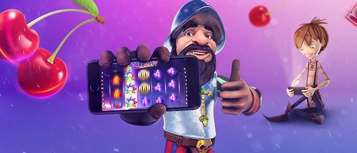 CasinoEuro App Games