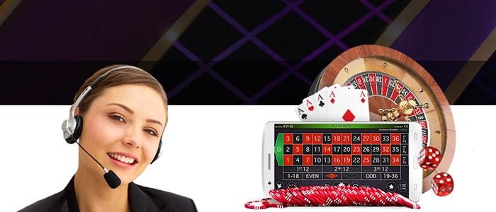 CasinoEuro App Support
