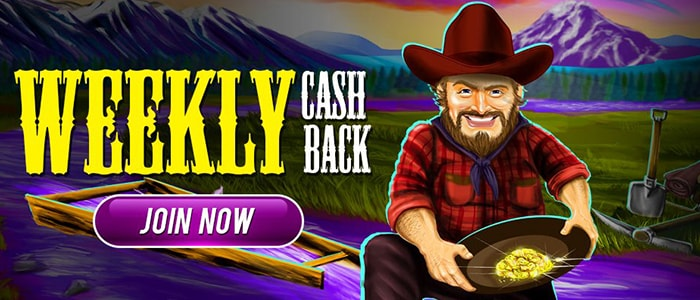 High Country Casino App Banking