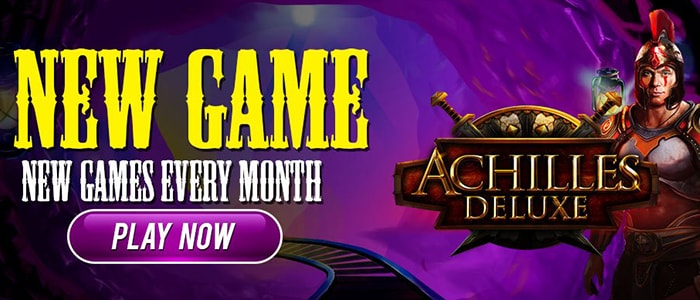 High Country Casino App Games