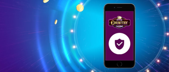 High Country Casino App Safety