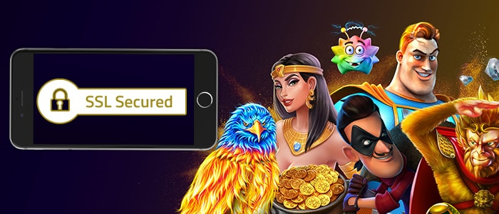 Kings Chance Casino App Safety