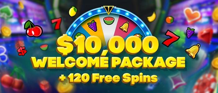 Malibu Club Casino App Bonus