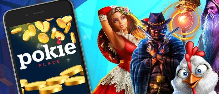 Pokie Place Casino App Banking
