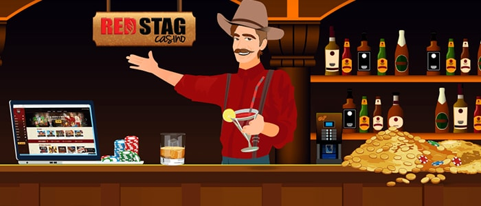Red Stag Casino App Safety