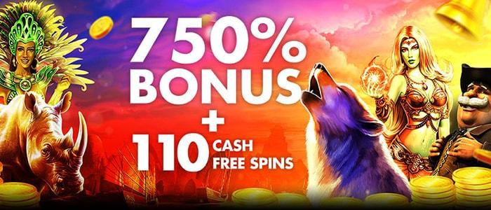 Spartan Slots Casino App Bonus