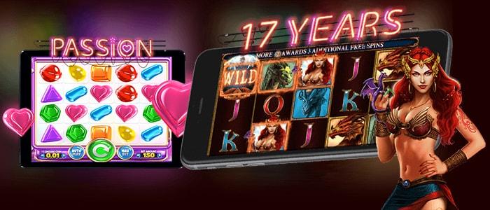 Spartan Slots Casino App Games