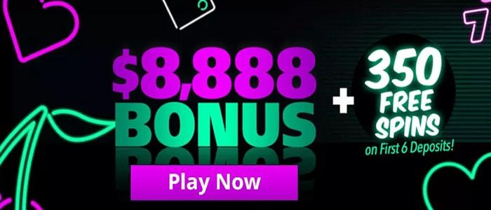 Uptown Pokies Casino App Bonus