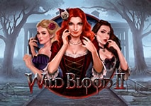 Wild Blood II Slot Review