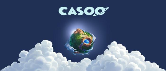 Casoo Casino App Cover