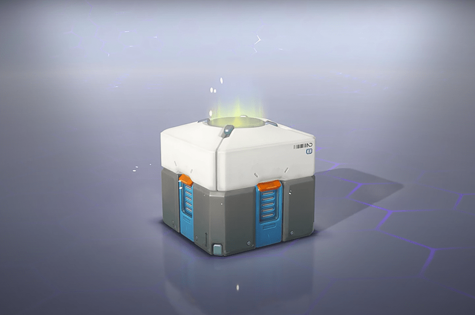 Loot Boxes Legality, Concerns, Market Size and Growth Forecasts
