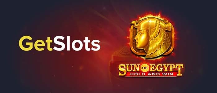 GetSlots Casino App Cover