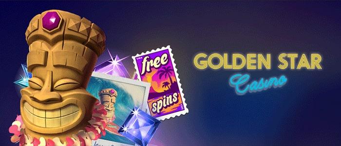 Golden Star Casino Intro