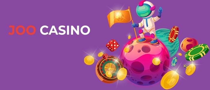 Joo Casino App Cover