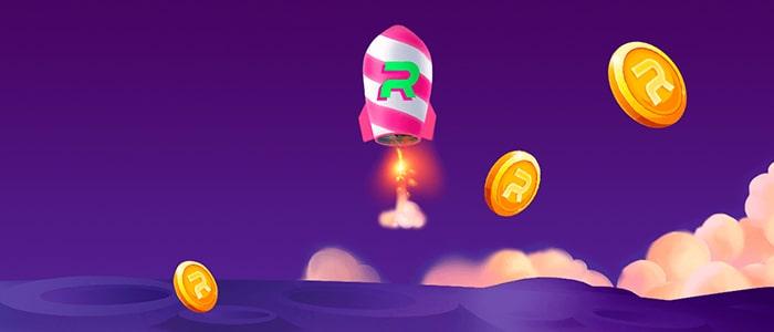 Casino Rocket Casino App Cover
