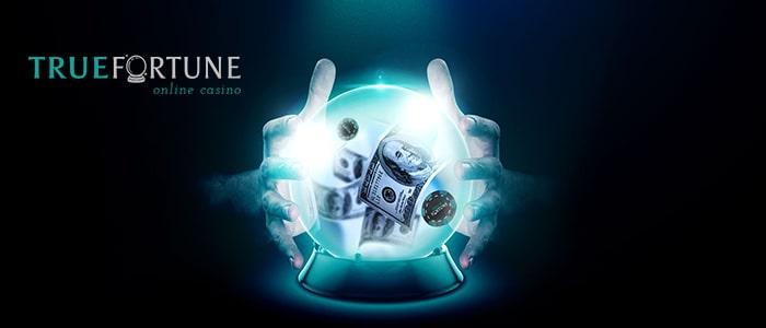 True Fortune Casino App Cover