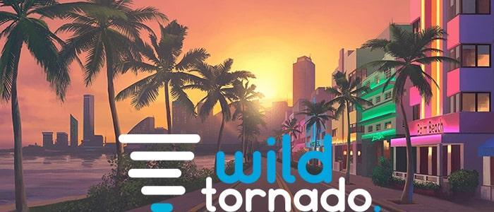 Wild Tornado Casino App Cover