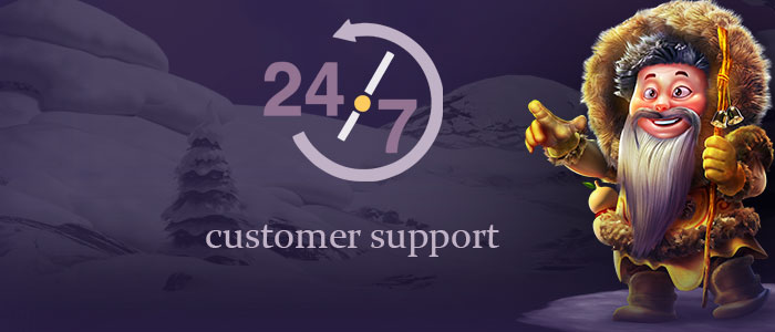 Woo App Support