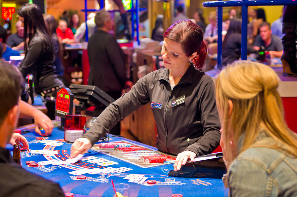 Casino Gambling Helps US Gambling Revenue Rise to New Record High in the Second Quarter of 2021