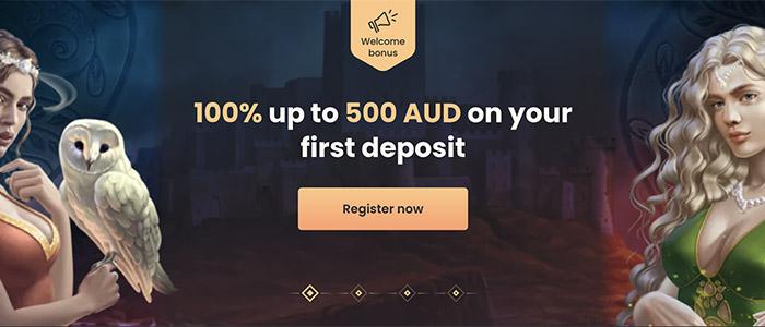 National Casino App Intro