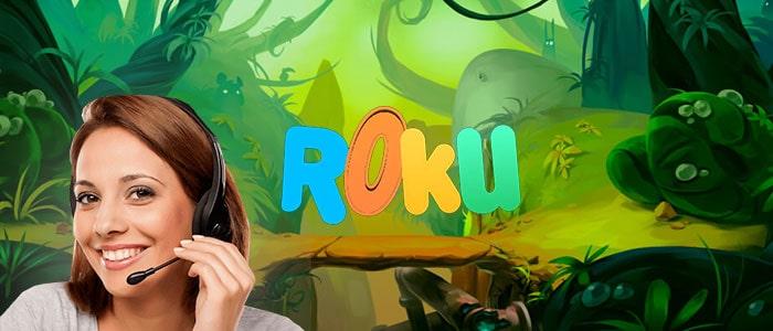 Roku Casino App Support
