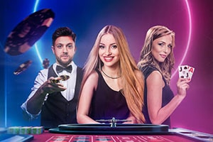 Best High-Limit Casino Games with Live Dealers
