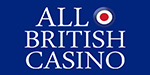 All British Casino Casino Logo
