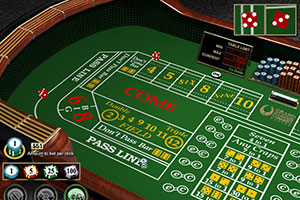 Online gambling best odds